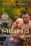 Misha, Kathi S. Barton, 162989138X