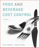 Food and Beverage Cost Control, Dopson, Lea R., 0470251387