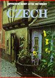 Czech Handy Extra Dictionary, Nina Trnka, 0781801389