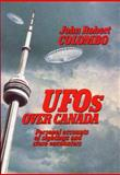 UFOs over Canada, John Robert Colombo, 0888821387