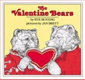 The Valentine Bears, Eve Bunting, 089919138X