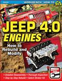 Jeep 4. 0 Engines, Larry Shepard, 1613251386