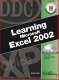 Learning Microsoft Excel 2002, Fulton, Jennifer, 1585771384