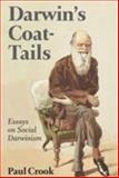 Darwin's Coat-Tails 9780820481388