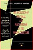 Redesign of Electoral Laws : Evidence from the Nordic Countries, Lijphart, Arendt and Grofman, Bernard, 0875861385