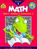 Math Basics 2, Barbara Gregorich and Lorie DeYoung, 0887431380