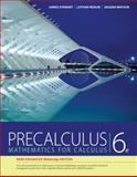 Precalculus, Enhanced WebAssign Edition (with Enhanced WebAssign Printed Access Card for Pre-Calculus and College Algebra, Single-Term Courses), Stewart, James and Redlin, Lothar, 1305581385