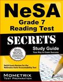 NeSA Grade 7 Reading Test Secrets Study Guide, NeSA Exam Secrets Test Prep Team, 1627331387