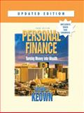 Personal Finance Update and Workbook Package 9780131191389