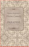 Dante Alighieri's Divine Comedy - Paradise 9780253341389