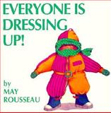 Everyone Is Dressing Up!, May Rousseau, 0916291383