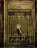 Dominant/Submissive Contract, Ms Dita B, 1490921389