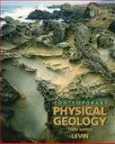 Contemporary Physical Geology, Levin, Harold L., 003031139X