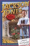 Jackson Jones and Mission Greentop, Mary Quattlebaum, 0385901399