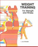 Weight Training : For Strength and Fitness, Silvester, L. J., 0867201398