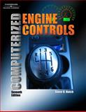 Computerized Engine Controls, Hatch, Steve V., 1418011398