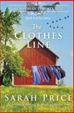 The Clothes Line, Sarah Price, 149098139X