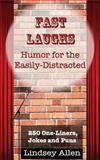Fast Laughs, Lindsey Allen, 1493641395