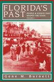 Florida's Past, Gene M. Burnett, 1561641391