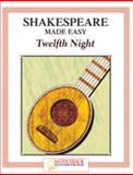 Twelfth Night, Tanya Grosz and Linda Wendler, 1599051397
