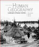 Human Geography, Fellmann, Jerome Donald and Getis, Arthur, 0072431393
