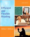 Efficient and Flexible Reading, McWhorter, Kathleen T., 0321841395
