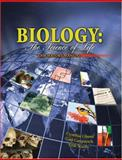 Biology : The Science of Life Laboratory Manual, Ghent, Cynthia and Gasparich, Gail, 0757541399