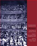 The Broadview Anthology of Drama 9781551111391