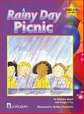 Rainy Day Picnic, Hojel, Barbara and Guy, Ginger F., 0201351390