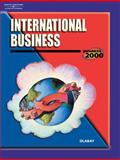 Business 2000 : International Business, Dlabay, Les, 0538431393