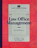 Law Office Management, Lynton, Jonathon and Masinter, Donna, 082737139X