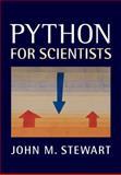 Python for Scientists, Stewart, John M., 1107061393