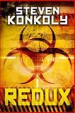Black Flagged Redux, Steven Konkoly, 1477401393
