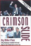 Crimson Slide, Mike Flax, 1588381390