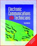 Electronic Communications for Technicians, Wheeler, Tom, 0130131393