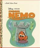 Finding Nemo, RH Disney, 0736421394