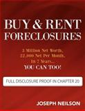 Buy and Rent Foreclosures, Joseph Neilson, 1475101392