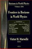 Horizons in World Physics, Volume 256, , 1600211399
