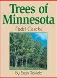Trees of Minnesota Field Guide 9781885061393