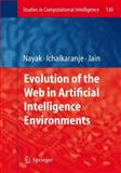 Evolution of the Web in Artificial Intelligence Environments, , 3540791396