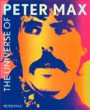 The Universe of Peter Max, Peter Max, 0062121391