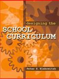 Designing the School Curriculum 1st Edition