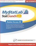 MyStatLab -- Standalone Access Card, Pearson Education Staff, 013325139X