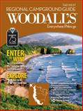 Woodall's Far West Campground Guide 2011, Woodall's Publications Corp., 0762761393