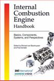 Internal Combustion Engine Reference Book : Basics, Components, Systems, and Perspectives, Van Basshuysen, Richard and Schafer, Fred, 0768011396