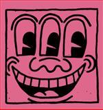Keith Haring, Jeffrey Deitch and Julia Gruen, 0847831396