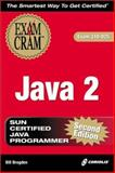 Java 2 Exam Cram, Brogden, William B., 158880139X