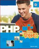 PHP for Teens, Sethi, Maneesh, 159863139X