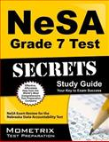 NeSA Grade 7 Test Secrets Study Guide, NeSA Exam Secrets Test Prep Team, 1627331395