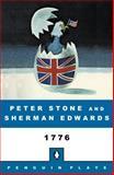 1776, Peter Stone and Sherman Edwards, 0140481397